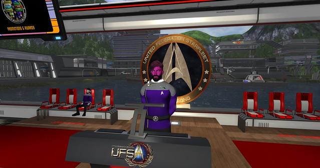 Vice Admiral Kermie Mistwallow P&A 210530