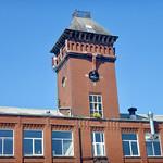 Bushell Street Mill, Preston a