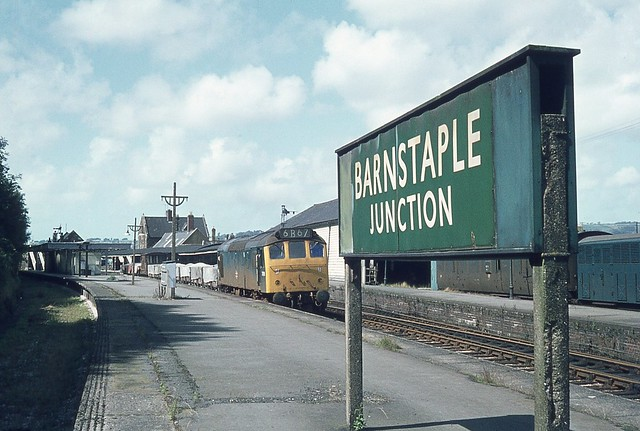 JUNCTION BY NAME.....