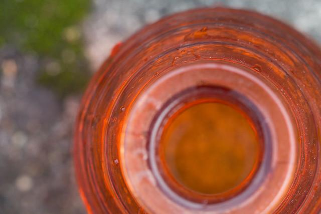 Oranje/Karaka