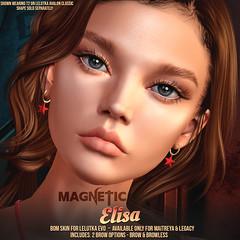 Magnetic - Elisa Skin