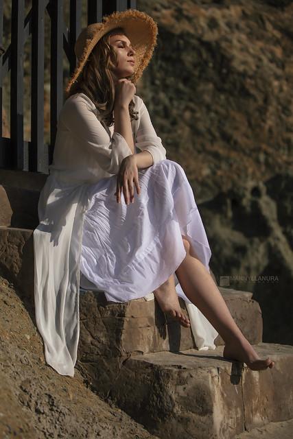 Anastasia Mitr Ocean Romance