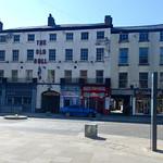 The Old Bull, Harry's Bar, Preston