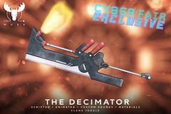 -MUSU- The Decimator
