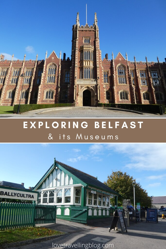 Belfast Museums