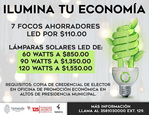 ILUMINA3CON FOCOS