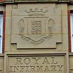 The Royal Infirmary Preston