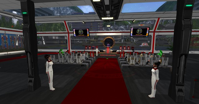 P&A 210529 Ceremony Hall