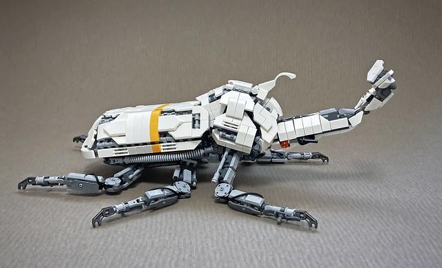 LEGO Mecha Beetle_15