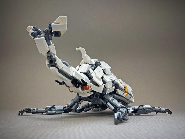 LEGO Mecha Beetle_09