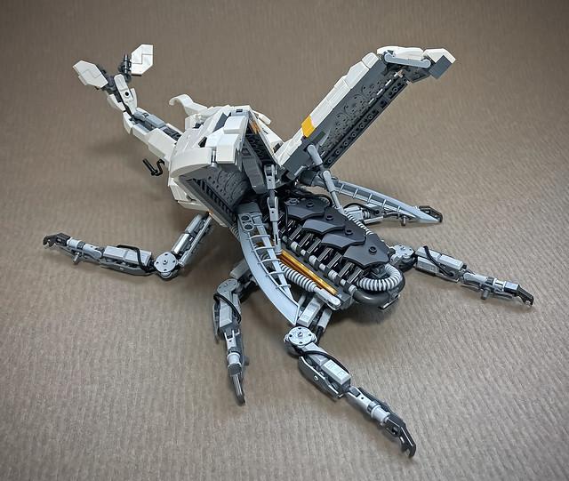 LEGO Mecha Beetle_08