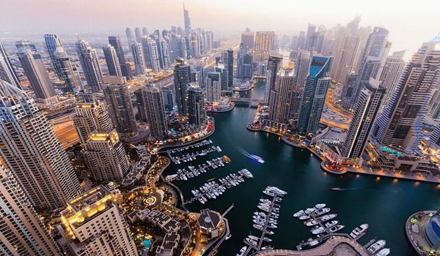 Dubai meteo, quando andare a Dubai