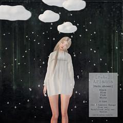 [c.A.] Arianna [Rain shower]