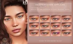 Synergy - Lelutka HD Eyeshadow Applier for EVO/EVO X heads - Roseau♥