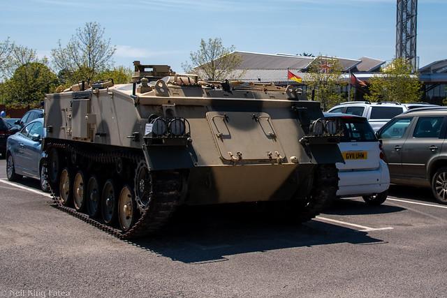 Bovington Armour - Photocredit Neil King-24