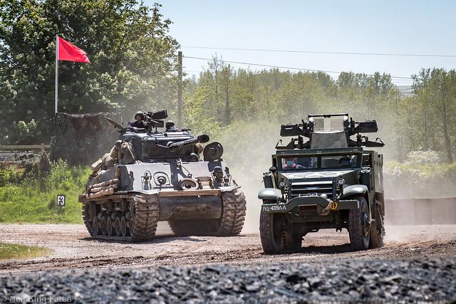 Bovington Armour - Photocredit Neil King-20