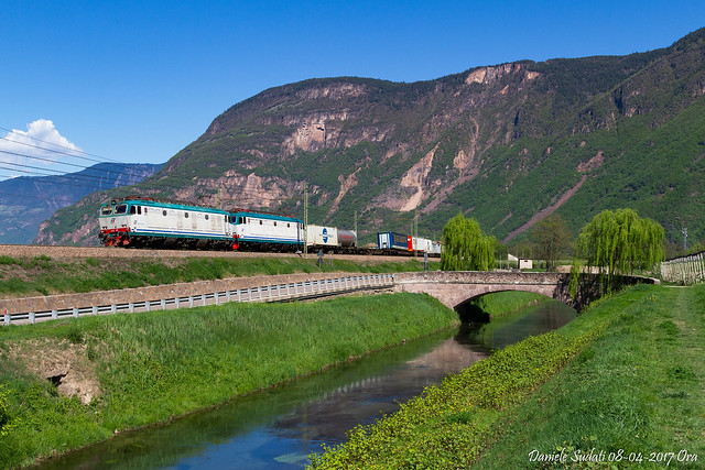Sembra un treno, ma non è...