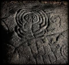 A deusa de tres dedos da Peneda Negra