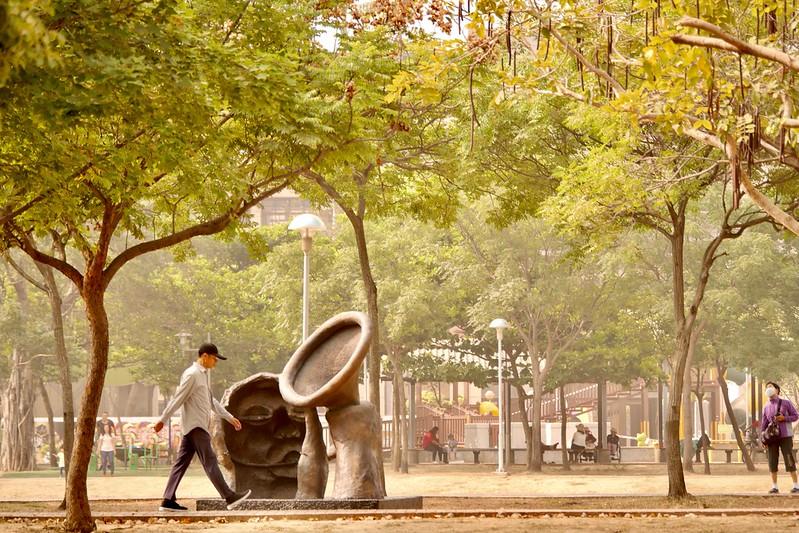 文化公園 嘉義市