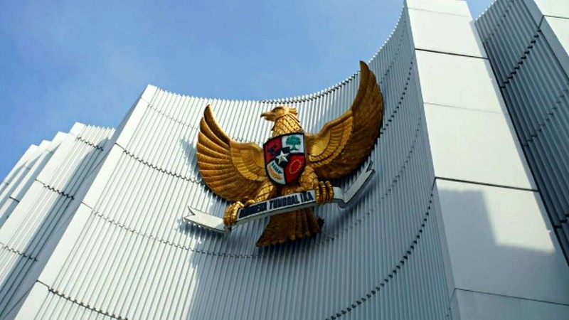 Peringatan Hari Lahir Pancasila, Presiden Jokowi Bakal Upacara di Istana Bogor