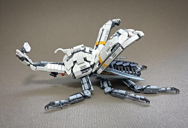 LEGO Mecha Beetle_14