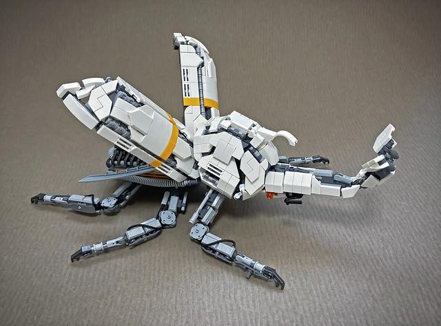 LEGO Mecha Beetle_12