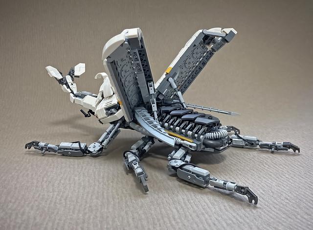 LEGO Mecha Beetle_02