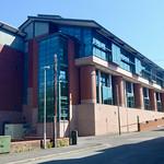 Preston Court Building