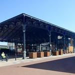 Covered Market, Preston
