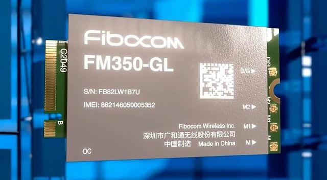 Intel 5G 5000