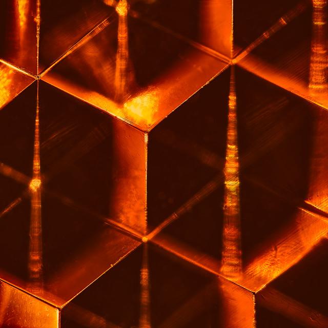 Cornered Cubes