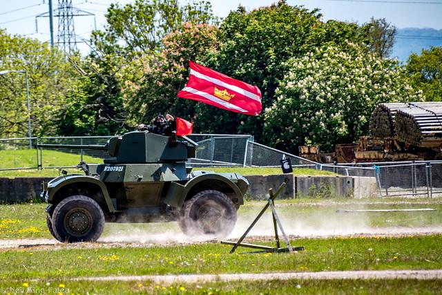 Bovington Armour - Photocredit Neil King-22