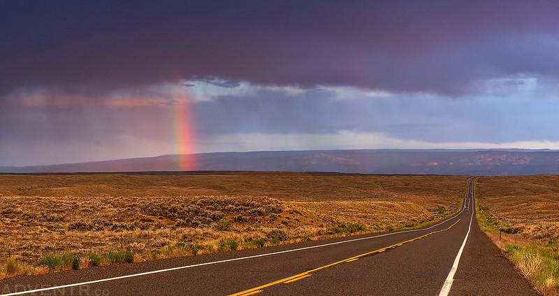 Highway Rainbow