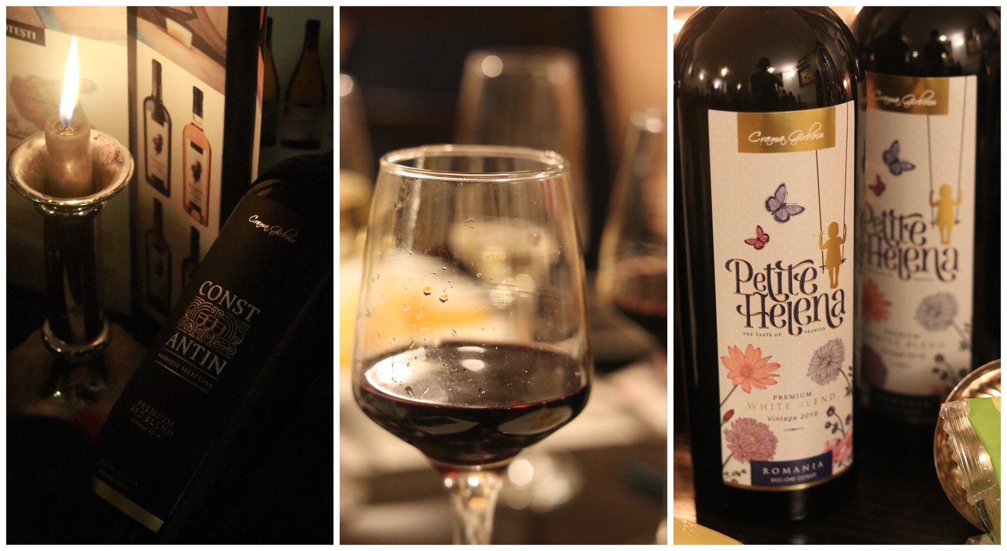 degustare de vin craiova