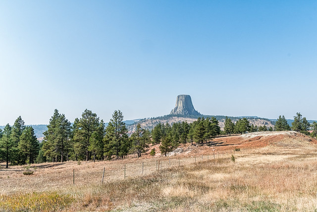 Devils Tower WY-4
