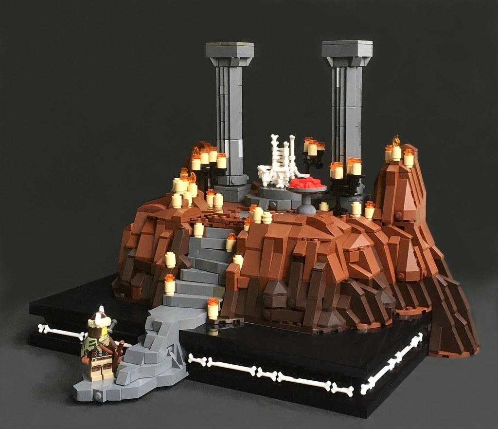 Daemon's Throne