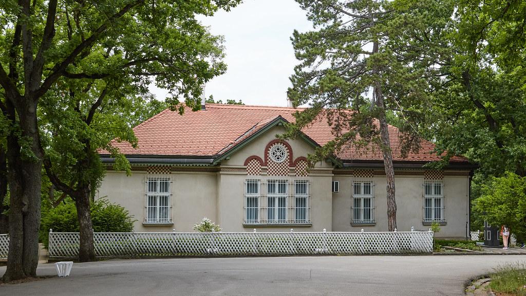 Petrova kuća