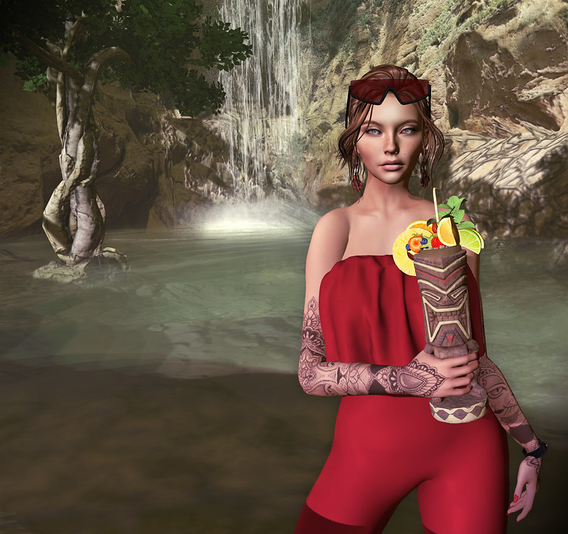 Helli Riddler - SL Syndicate - Anniversary Time