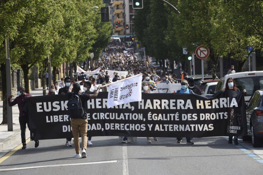 manifestacion ihs 29-05-2021