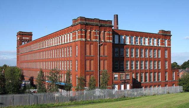 Devon Mill
