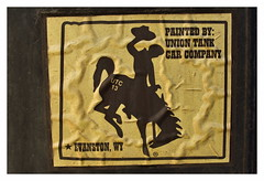Union Train Car Company