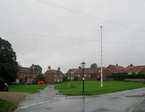 Aldborough Maypole