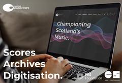 Scottish Music Centre