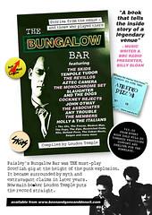 Loudon Temple - Bungalow Bar