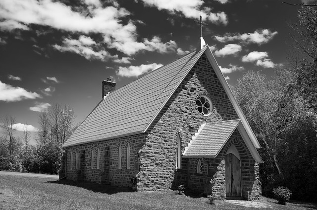 St. Augustine Anglican Church