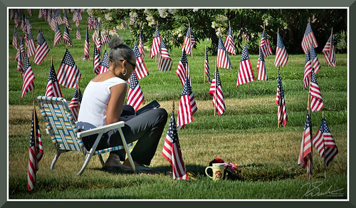 love is strong feeling when you have lost some one memorial day 2021