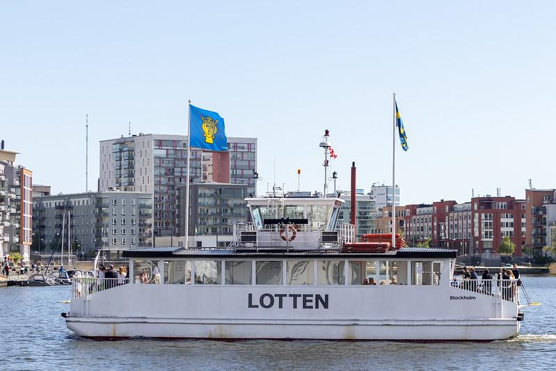 M/S Lotten