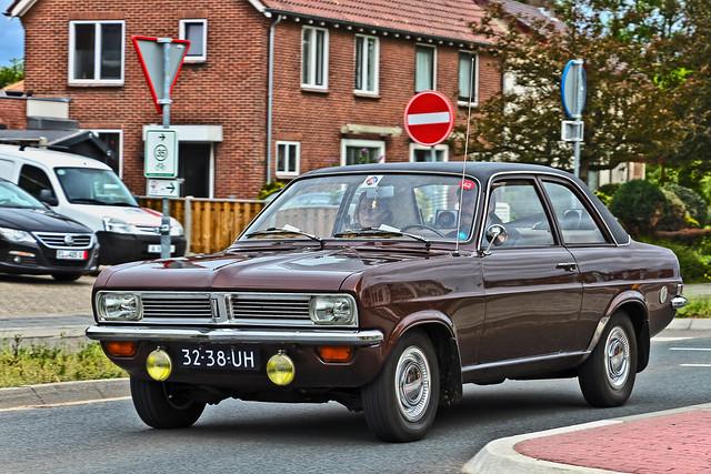 Vauxhall Viva 1972 (2686)