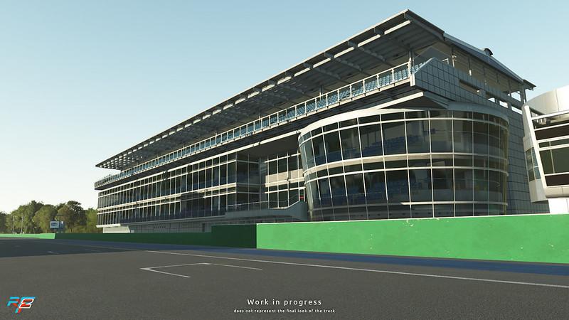Monza! New Track Announcement