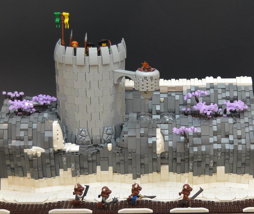 Mitgardian Watchtower of Treacleheim